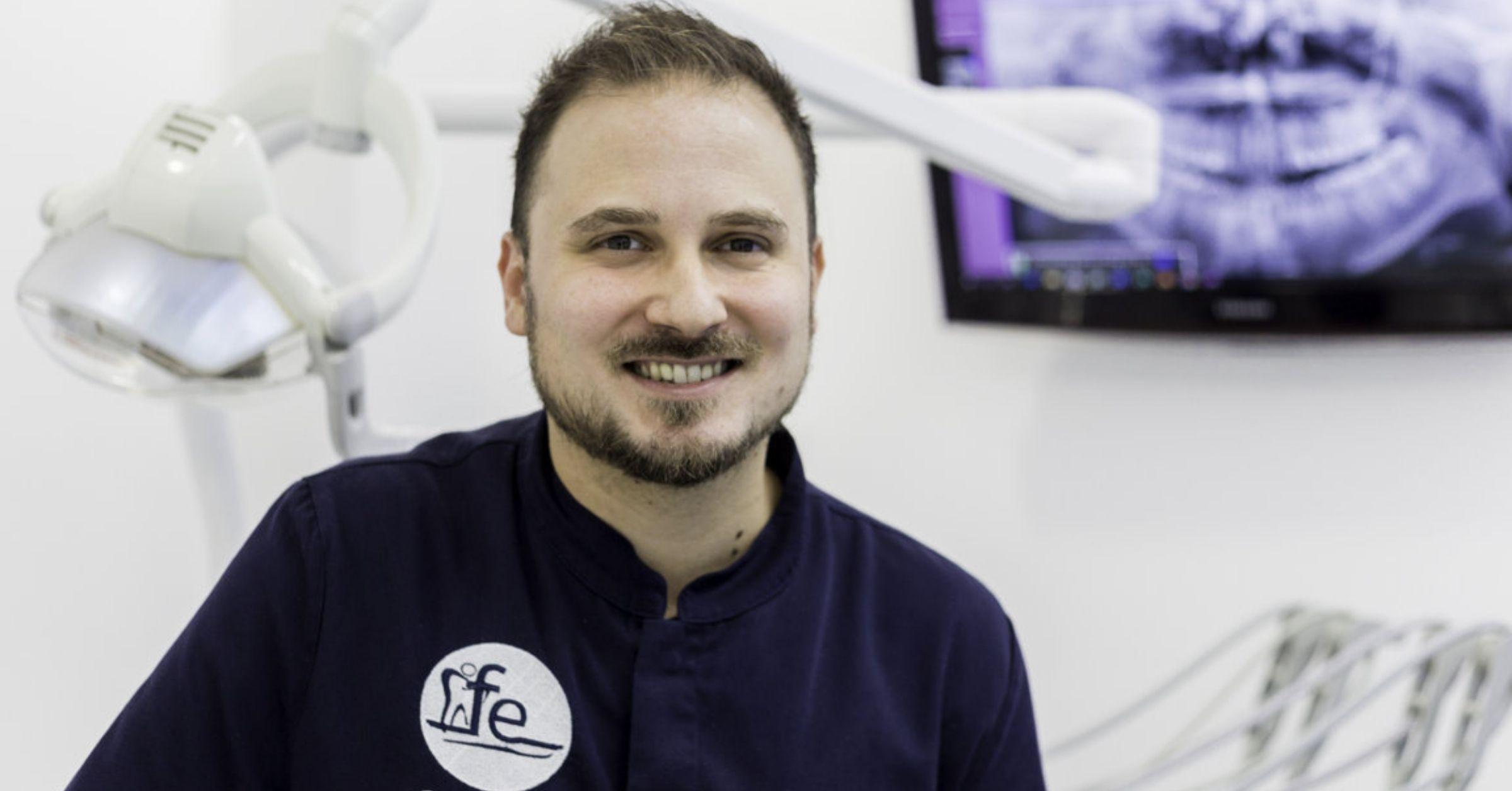 Ortopanoramica dei denti: a che cosa serve